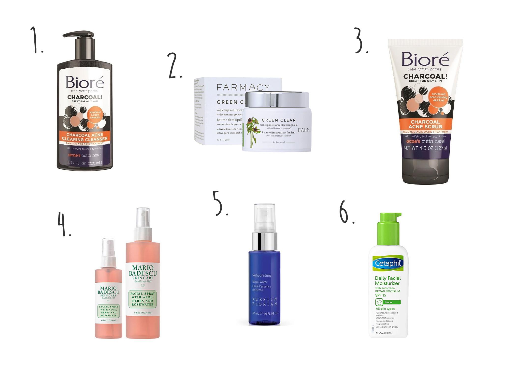 Skin Care Correct